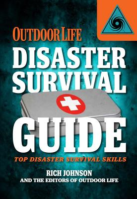 The Disaster Preparedness Guide By Johnson, Rich